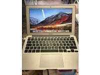 MacBook Air i5 4gb 120gb