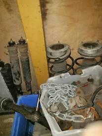 Bmw e46 3 series saloon parts