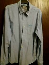 Gorgeous Superdry Shirt. Size large