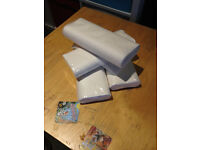 Free Nappy Liners
