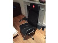 Ikea Office Chair Markus (Free if collected, Clapham)