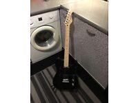 Telecaster style guitar £75 cash