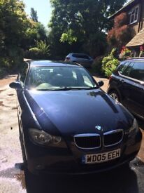 BMW 316i diesel