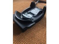 iZiGo™ by BeSafe® Isofix Car Seat Base