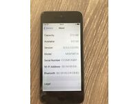 iPod touch 32gb 5th gen