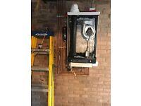Boiler Man/ Gas engineer