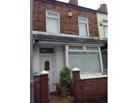 2 Bedroom Mid Terrace House, Belmont, Belfast