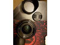 Sony FE 28-70mm F3.5-5.6 OSS Full-Frame E-mount Zoom Lens SEL2870 A7 II A7r Nex