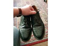 Dr Martens (doc martens) hardly worn - £70 ono