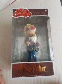 Harry Potter - Funko Rock Candy Luna Lovegood