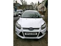 Ford Focus 2012 1.0 litre Eco Boost 38,600miles