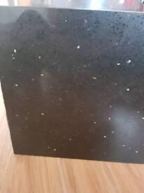 Diamond tip granite tiles