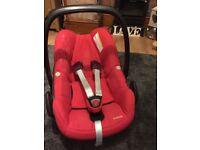 Maxi Cossi Pebble Car Seat