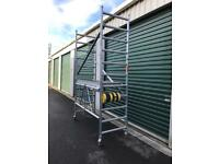 Eiger 200 Folding Scaffold Tower