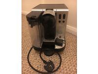 Delongi espresso coffee machine