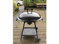 Garden Set - Bbq, Deck Chairs, Foldable PicNic Table