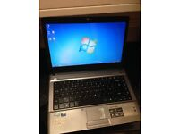 Acer Laptop with webcam and hdmi with 4 gig ram, 79 only