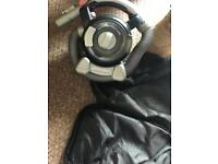 Black and decker DustBuster car hoover