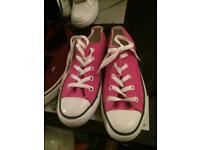 Shoes (job lot)