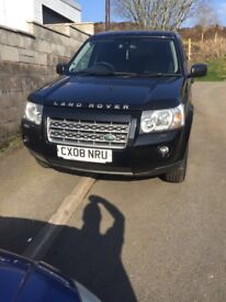 Land Rover Freelander GS
