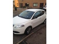 USED White Ypsilon Chrysler