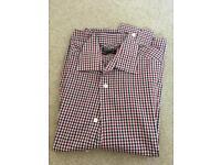 Cedarwood shirt