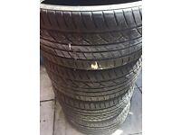 225/35/19 budget tyres