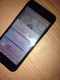 iPhone 7 for sale good condition!!