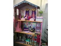 Dolls house by Kidcraft
