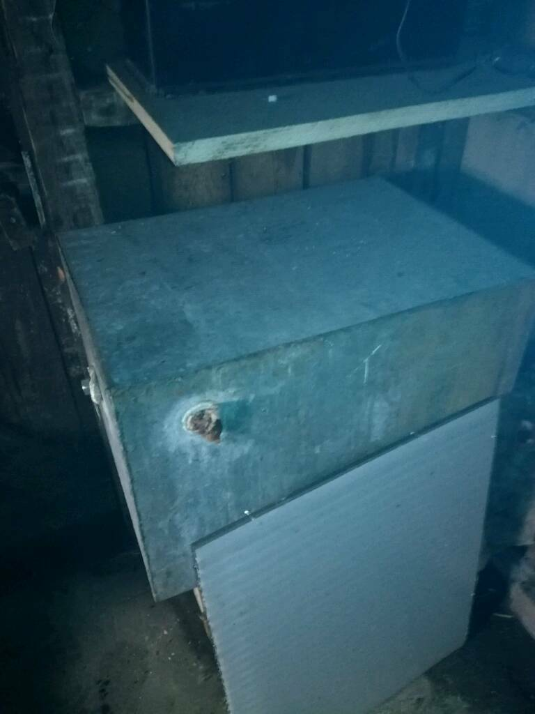 The greenhouse stanley - Greenhouse Heater Multi Fuel Burner In Stanley County Durham Gumtree