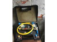 Kobold Vkp - 50 Water Pressure Test Kit - WR