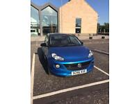 Vauxhall Adam energised, 1.2 petrol , 3 door hatch ,as new condition , ,