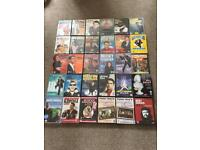 30 stand up comedy DVD'S job lot