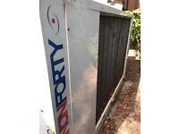 Tonon forty air con water chiller x 15 cwc units