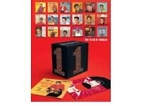 Elvis Presley CD singles limited box set