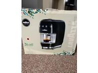 SMEG capsule coffee machine