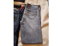 womens jeans joblot