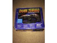 Acclaim Sega Megadrive Wireless Controller Dual Turbo