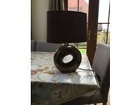 Next very good condition Table lamp