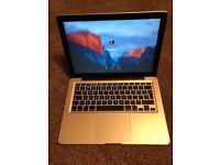 "Apple MacBook Pro A1278 13.3"" Laptop - MB990B/A (June,2009)"