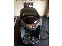Coffee pod machine BOSCH