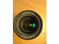 Sanyo LNS-T10 Long Zoom Lens 2.12-3.39:1 Throw Ratio