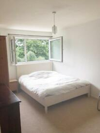 Large spacious double room inclusive of bills St Albans furnished long stay Hertfordshire