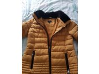 Ladies Firetrap Jacket