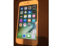 IPhone 6s 128GB Unlocked In Mint Condition