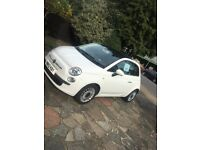 Fiat 500 LOOKING FOR A QUICK SALE
