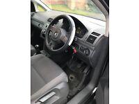 VW Touran 1.6TDi 7 Seater £3000 ono