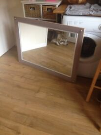 mirror size 42 inch by 30 inch