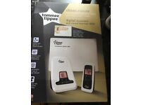 Brand new Tommee tippee monitor and sensor mat