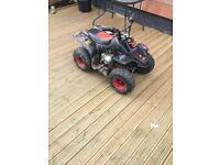 kazuma 70cc quad for sale